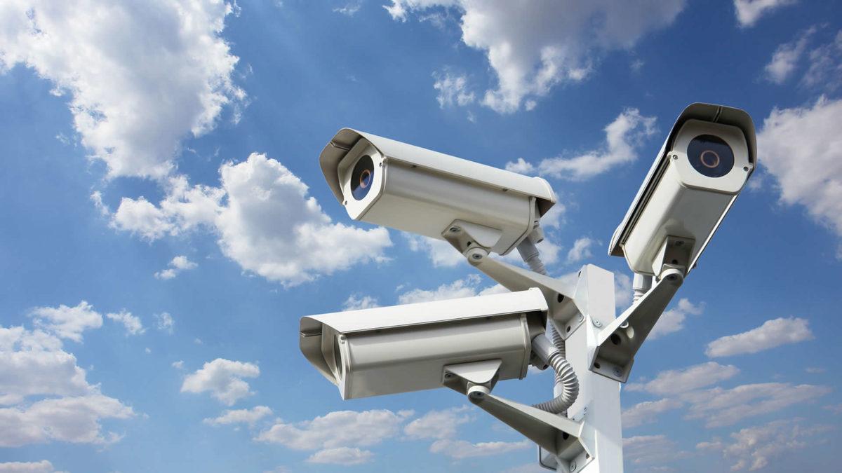 migliorare la sicurezza, telecamere di sorveglianza