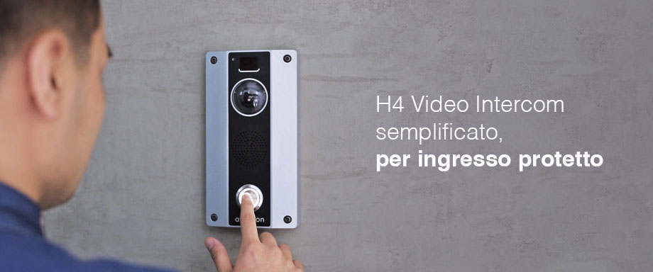 Sistemi di sorveglianza, hardware e software Avigilon, installazione by Microelettronica